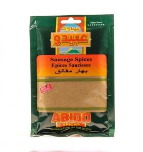 Abido Sausage Spice 50g