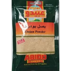 Abido Onion Powder 50g
