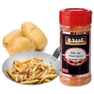 Abido Potato Spice 50g