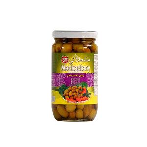 Green Olives Jar 600g