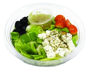 Salad Greek 1 serving