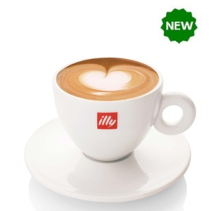 Illy Cafe Latte 1serving