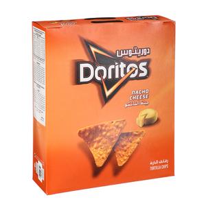 Doritos Assorted Small 12x23g