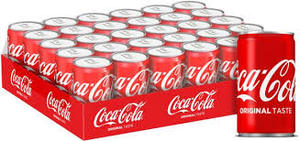 Coca-Cola Can 30x150ml