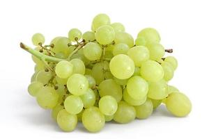 Grapes White Seedless Africa 500g