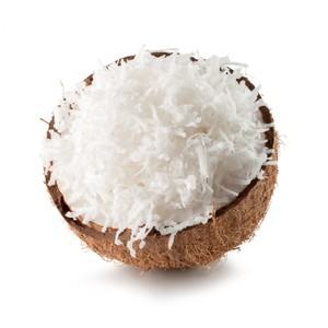 Grated Coconut 1pkt