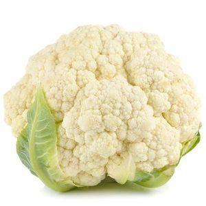Cauliflower Middle East 500g