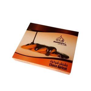 Hungry Chocolate Apricot 200g