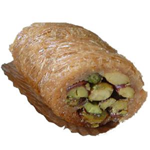 Hungry Arabic Sweet Baklawa 250g