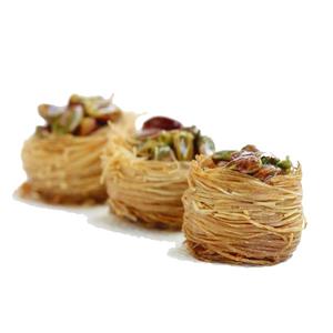 Hungry Arabic Sweet Bulbul Nest 250g