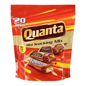 Tiffany Quanta Chocolate Mini Mix 384g
