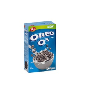 Post Oreos Cereal 311g