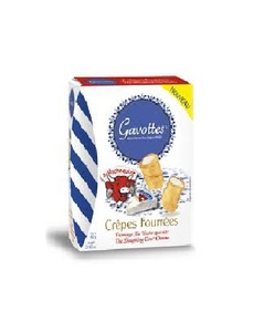 Gavottes Crepes Filled With Cheese 60g