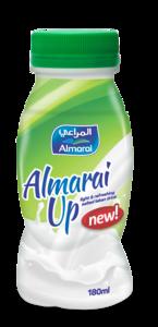 Almarai Laban Up Drink 6x180ml