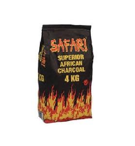 Pmt Charcoal Wood 4kg