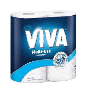 Kleenex Viva Household Kitchen Towel 2x40s