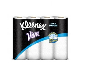 Kleenex Kitchen Towel Viva 4s