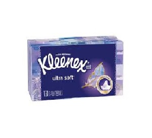 Kleeenex Daily Care Facial Tissues 130s