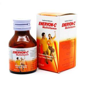 Enervon-C Multivitamin Tablets 30s
