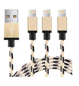 Heatz Lightning Cable Flexy 3M Zci-36 1pc