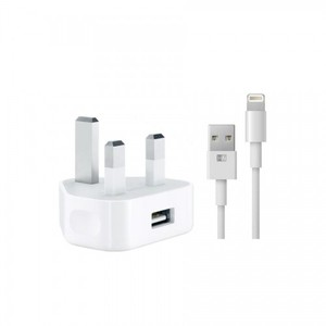Heatz Charger Lightning Zai 07 1pc