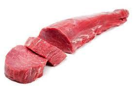Brazil Beef Tenderlion 500g