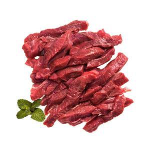 Australian Beef Strips 500g