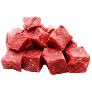 Brazil Beef Cubes 500g