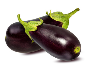 Eggplant Iran 500g