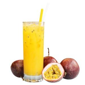 Passion Fruit And Orange Juice 330ml