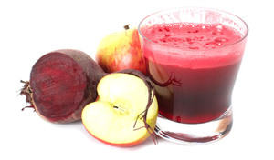Beet Root And Apple Juice 330ml