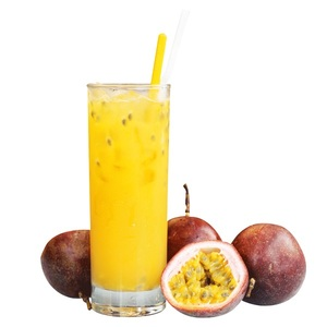 Passion Fruit And Orange Juice 500ml