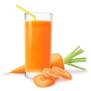 Carrot Juice 500ml