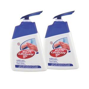 Lifebuoy Hand Wash Mild Care 2x200ml