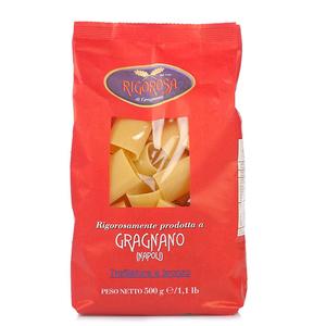 Afeltra Paccheri Pasta Rigorosa 500g
