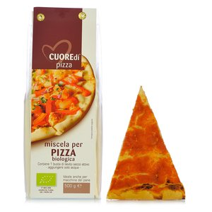 Cuore Dry Mix For Pizza 500g