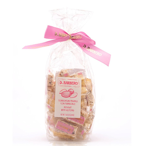 D.Barbero Nougat With Almond 250g