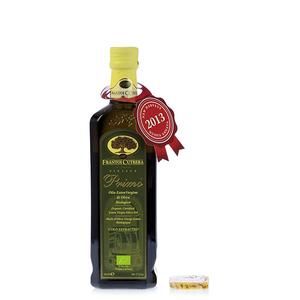 Frantoi Cutrera Primo Organic Extra Virgin Olive Oil 500ml