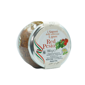 Tomato Pesto 180g