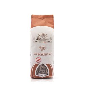 Pasta Natura Gluten Free Fusilli Buckwheat Pasta 250g
