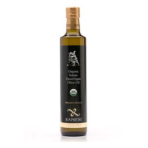 Ranieri Organic Oil 500ml