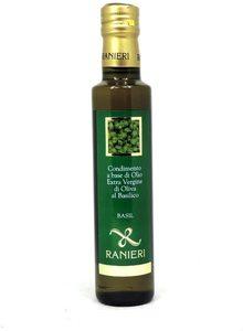 Ranieri Organic Oil 250ml