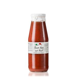 Riofli Crushed Tomato Basil 680g