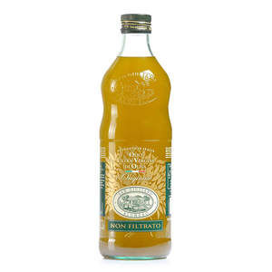San Giuliano Unfiltered Extra Virgin Olive Oil 1L