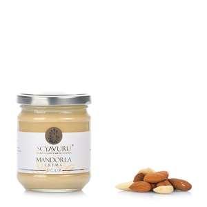 Scyavuru Almond Spread 200g