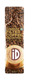 Id Filter Coffee Decoction 5x30ml