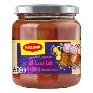 Maggi Masala Cooking Paste 200g