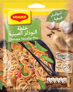 Maggi Chinese Cooking Mix Sachet 37g