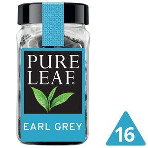 Pure Leaf Earl Grey Tea 16s