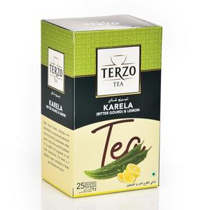 Terzo Bitter Gourd & Lemon Tea 25s